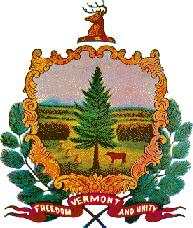 Vermont public safety logo