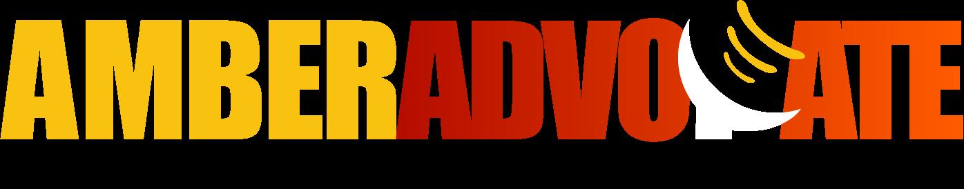 AMBER Advocate logo