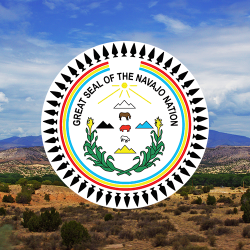 Navajo Nation Seal