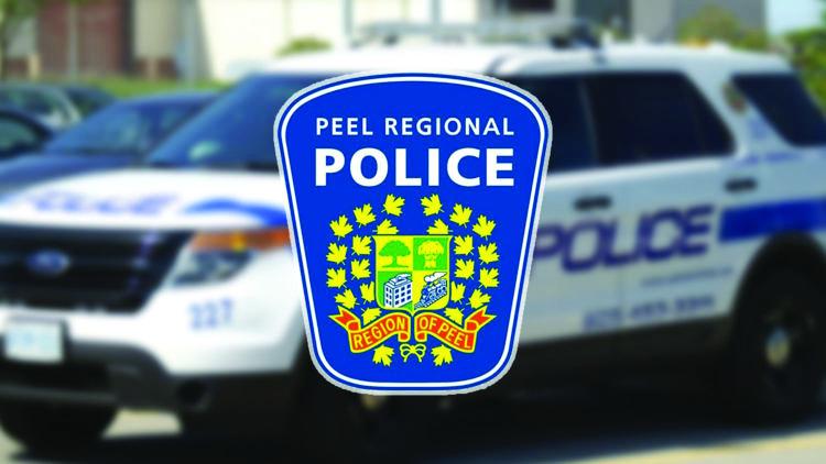 Ontario Peel Regional Police