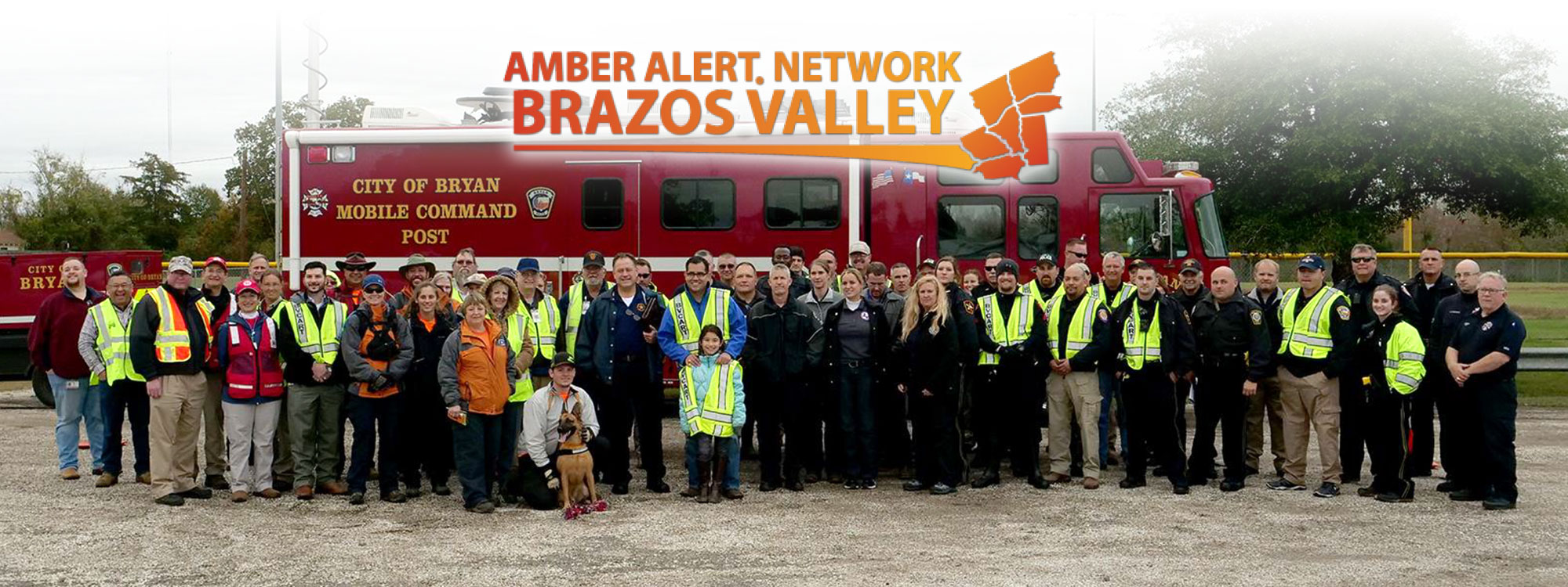 Brazos Valley CART Exercise