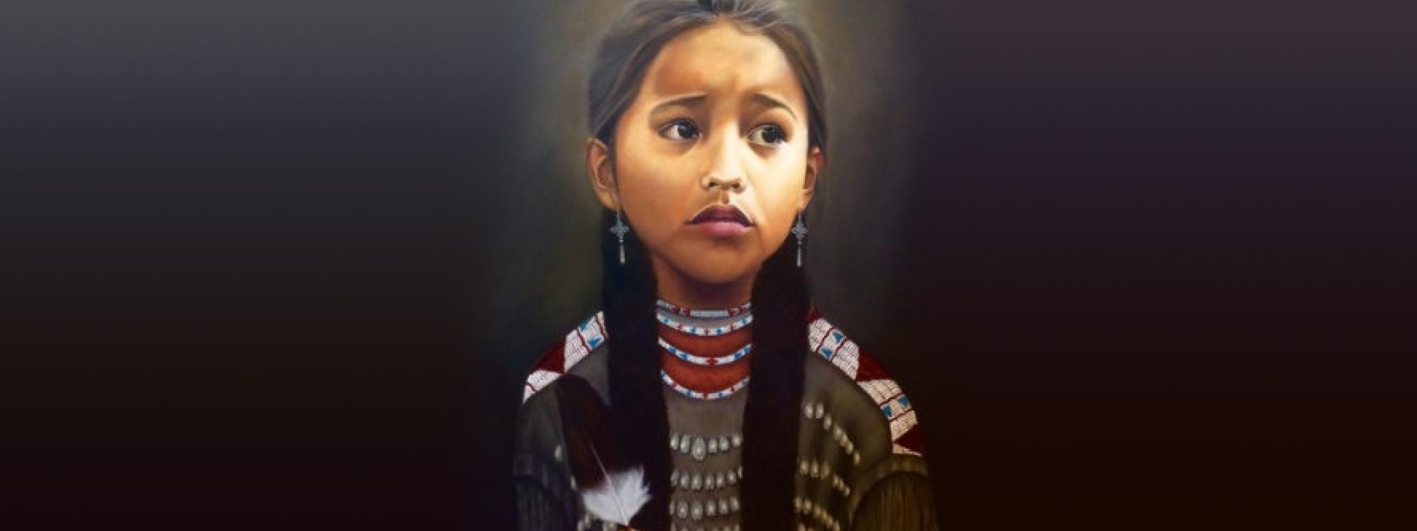 Kathleen Piccione (Chippewa)