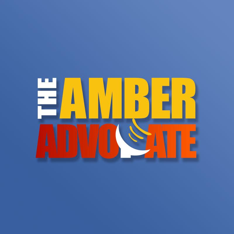 AMBER Advocate favicon
