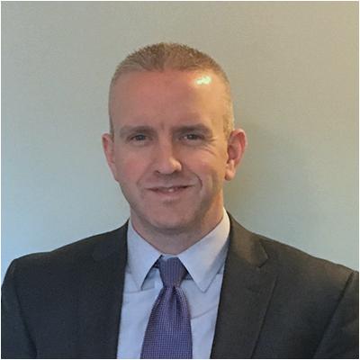 NYSP Investigator Michael O'Connell