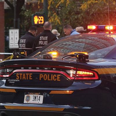 Frontline NY State Police