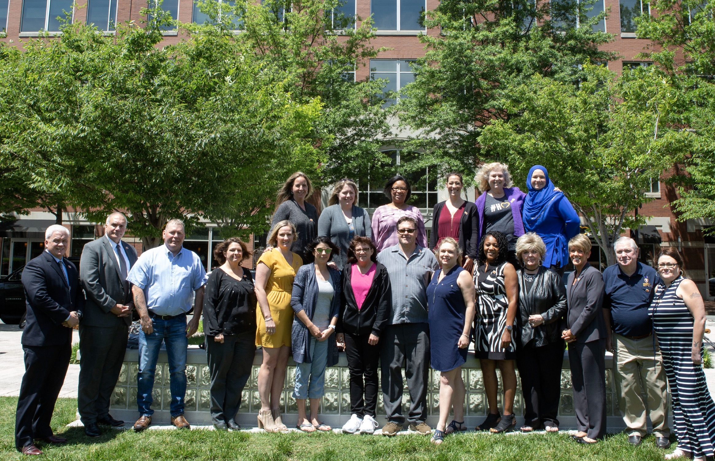 2019 FAMILY ROUNDTABLE PARTICIPANTS