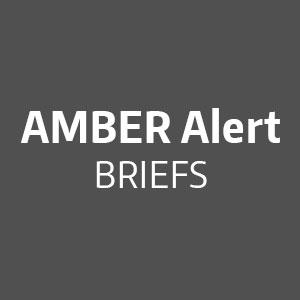 AMBER Alert Briefs Thumbnail