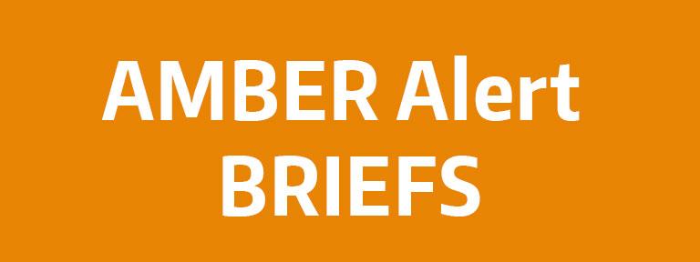 aa41 AMBER Alert Briefs