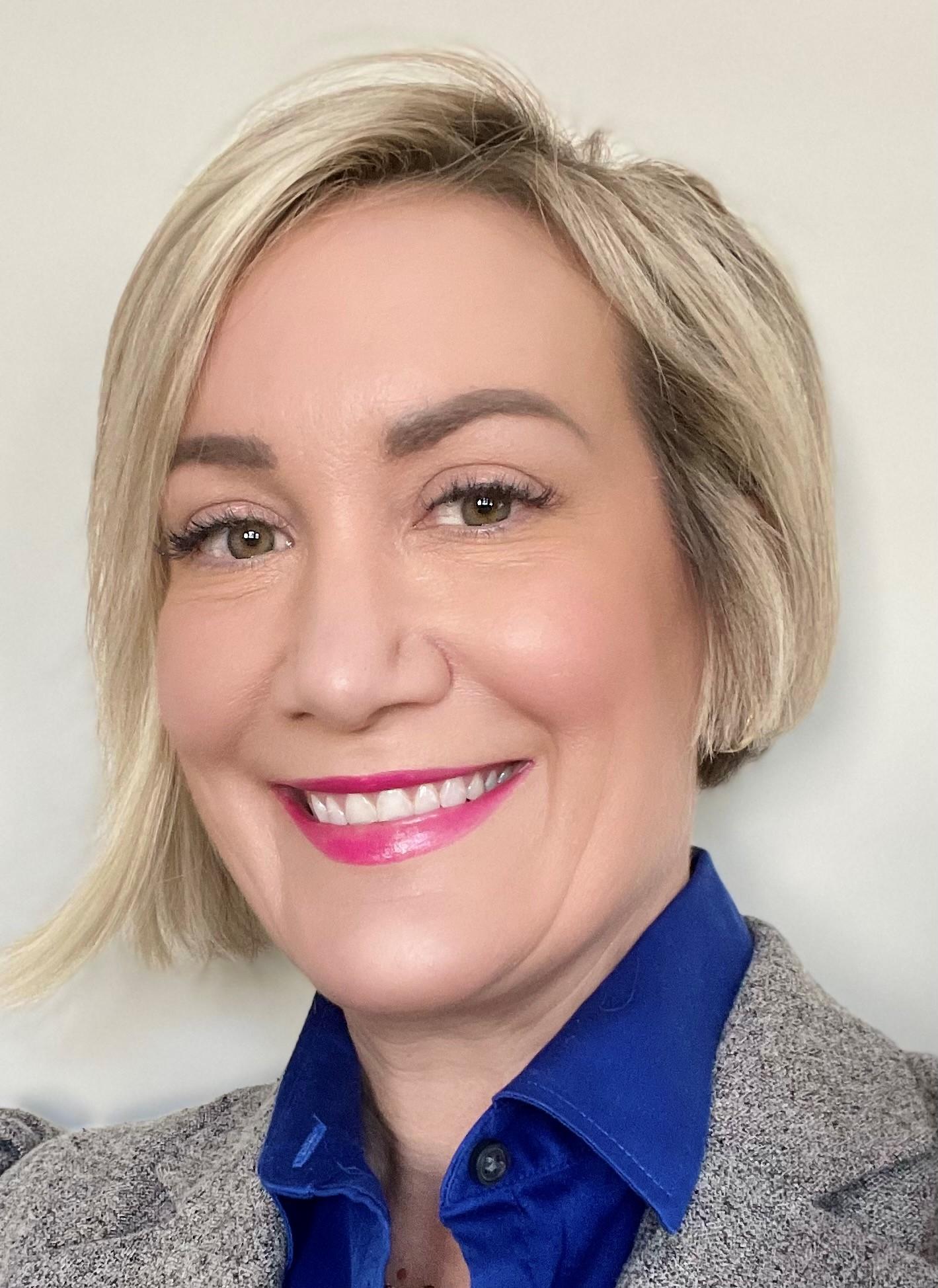 Sarah Krebs, Region 3 Liaison
