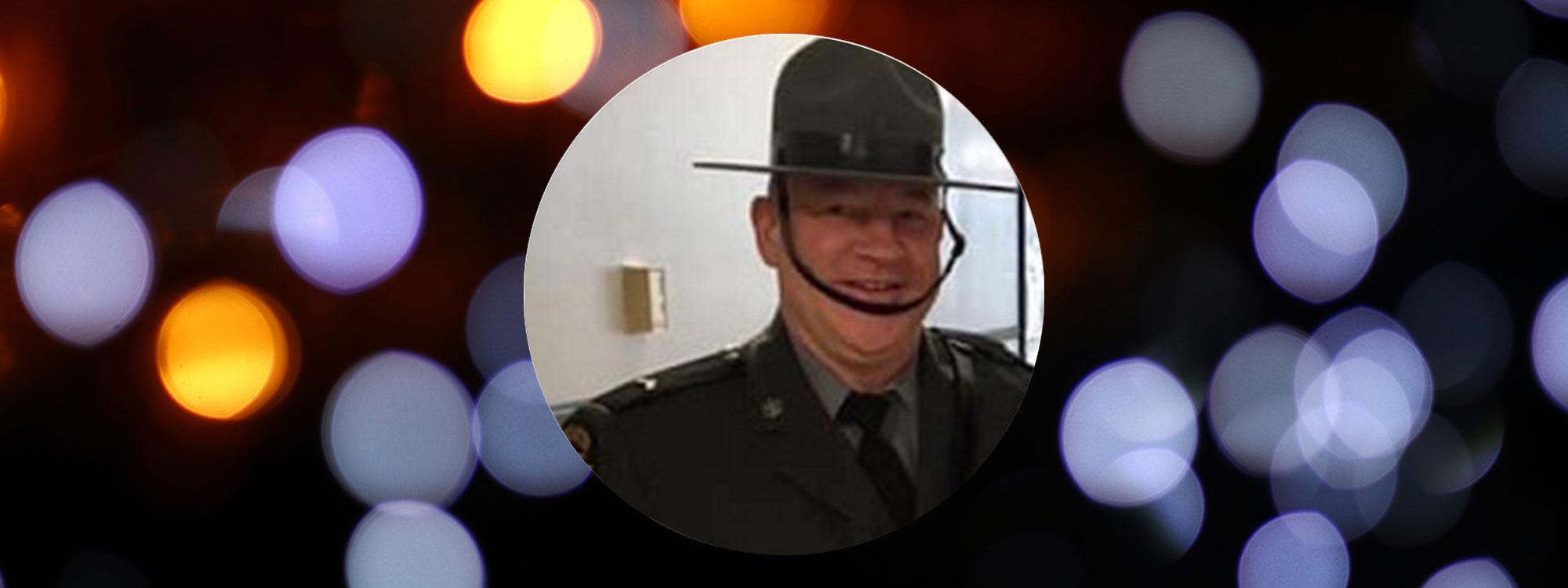 Corporal Shawn Kofluk