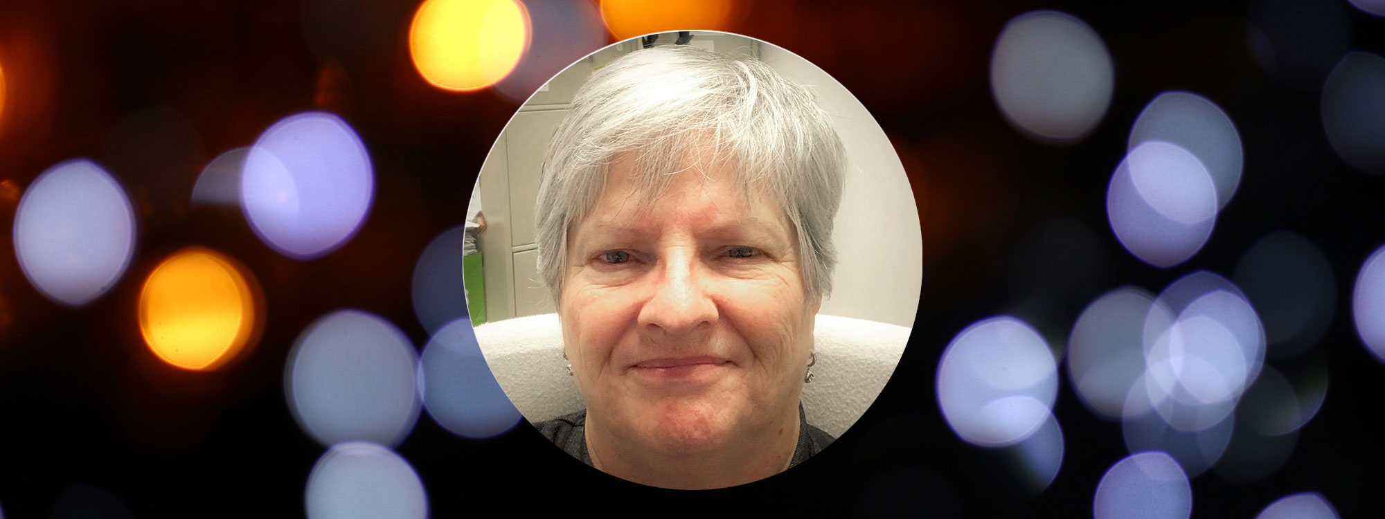 Carla Proudfoot, Maryland Missing Persons Clearinghouse Manager